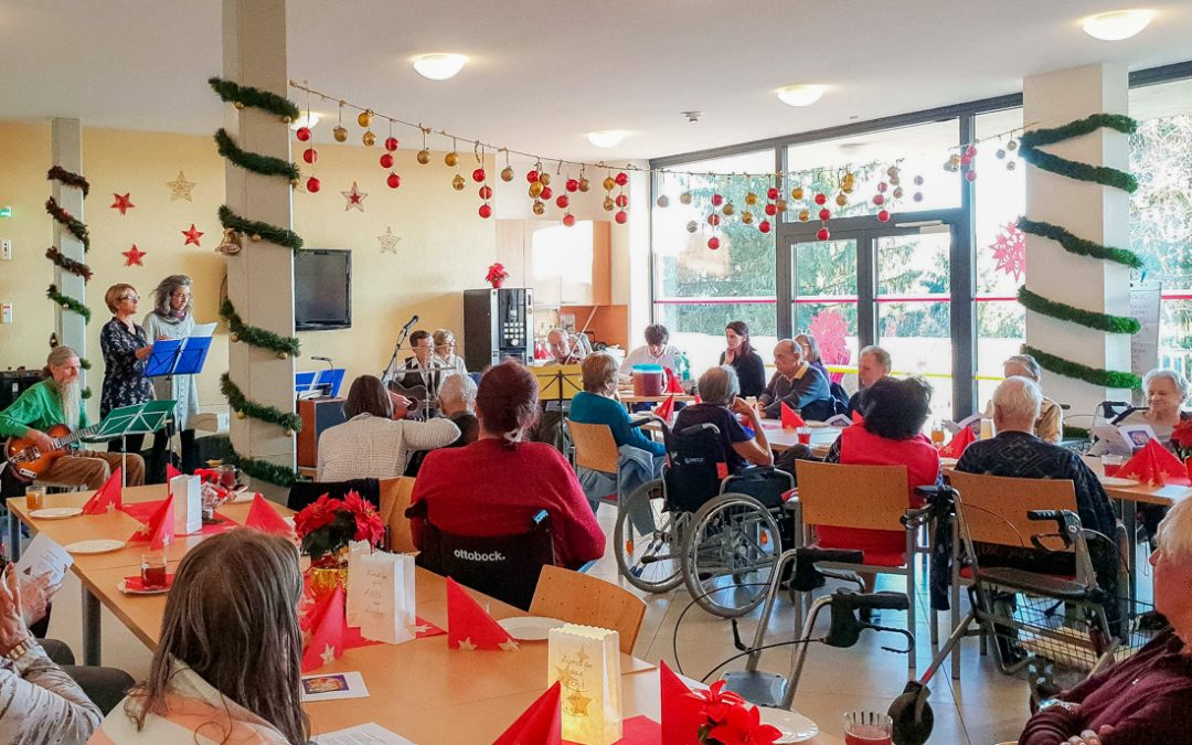 Holosophic Society Austria – Musical Advent Afternoon