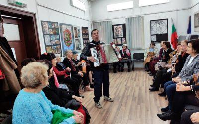 Holosophic Society Болгарии – Рождество вместе