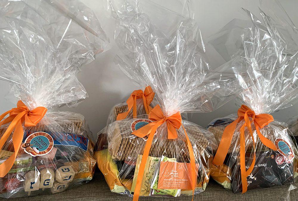 Gifts for Elderly in Nursing Home